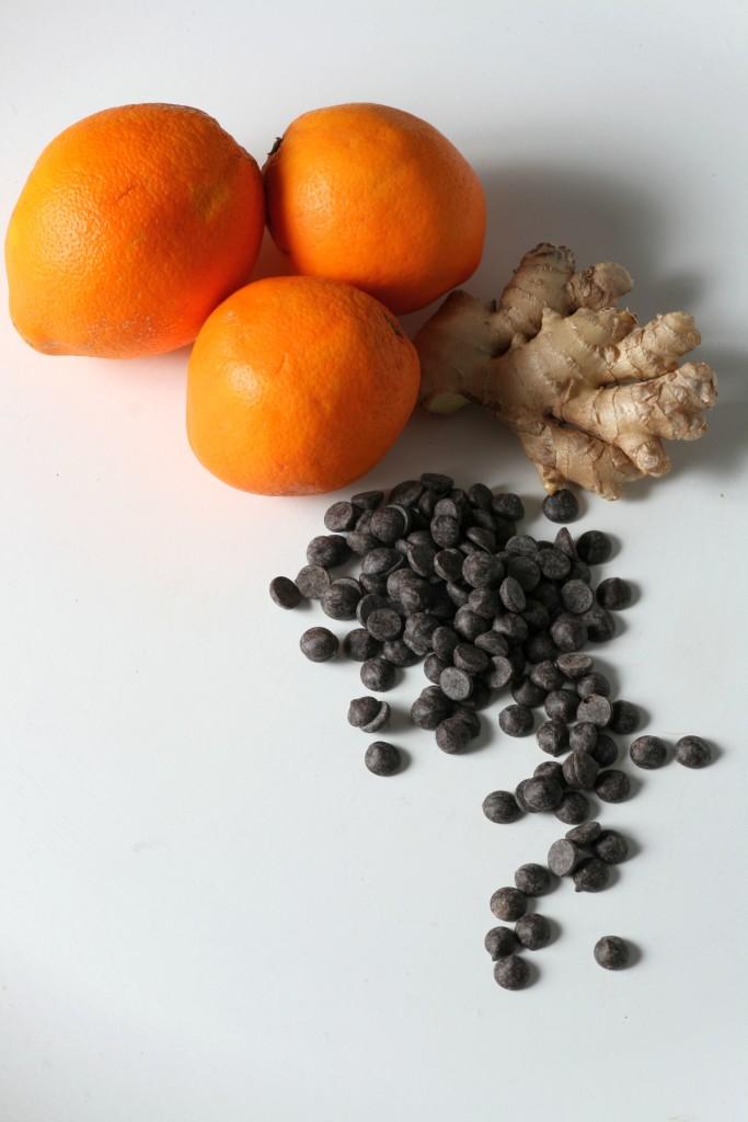 heiße Schokolade, Orange, Ingwer, Zartbitter Schokolade, weiße Schokolade, Kardamom, Sahne, Kaffee, Trinkschoki