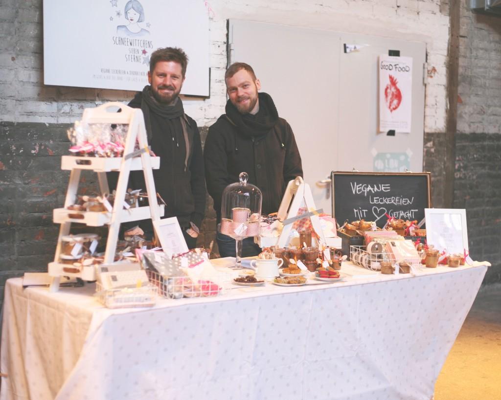 Good Food Markt, Regional, Stuttgart, Mittendrin, Wagenhallen