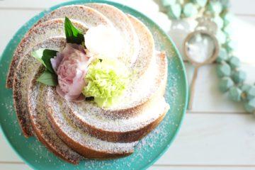 Marmorkuchen, Omas Klassiker, Schokolade, schnell und einfach