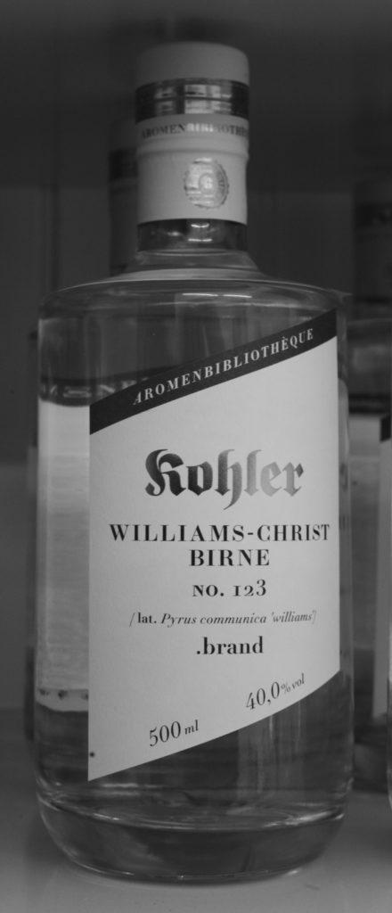 Destillerie Kohler Laden