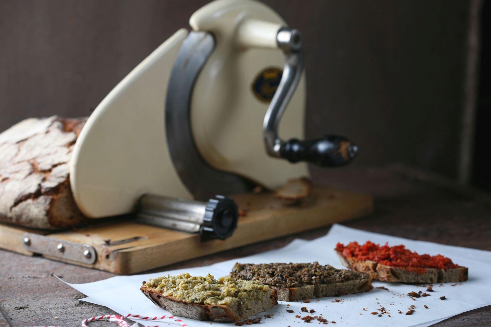 Rezept für drei Tapenaden aus der Provence