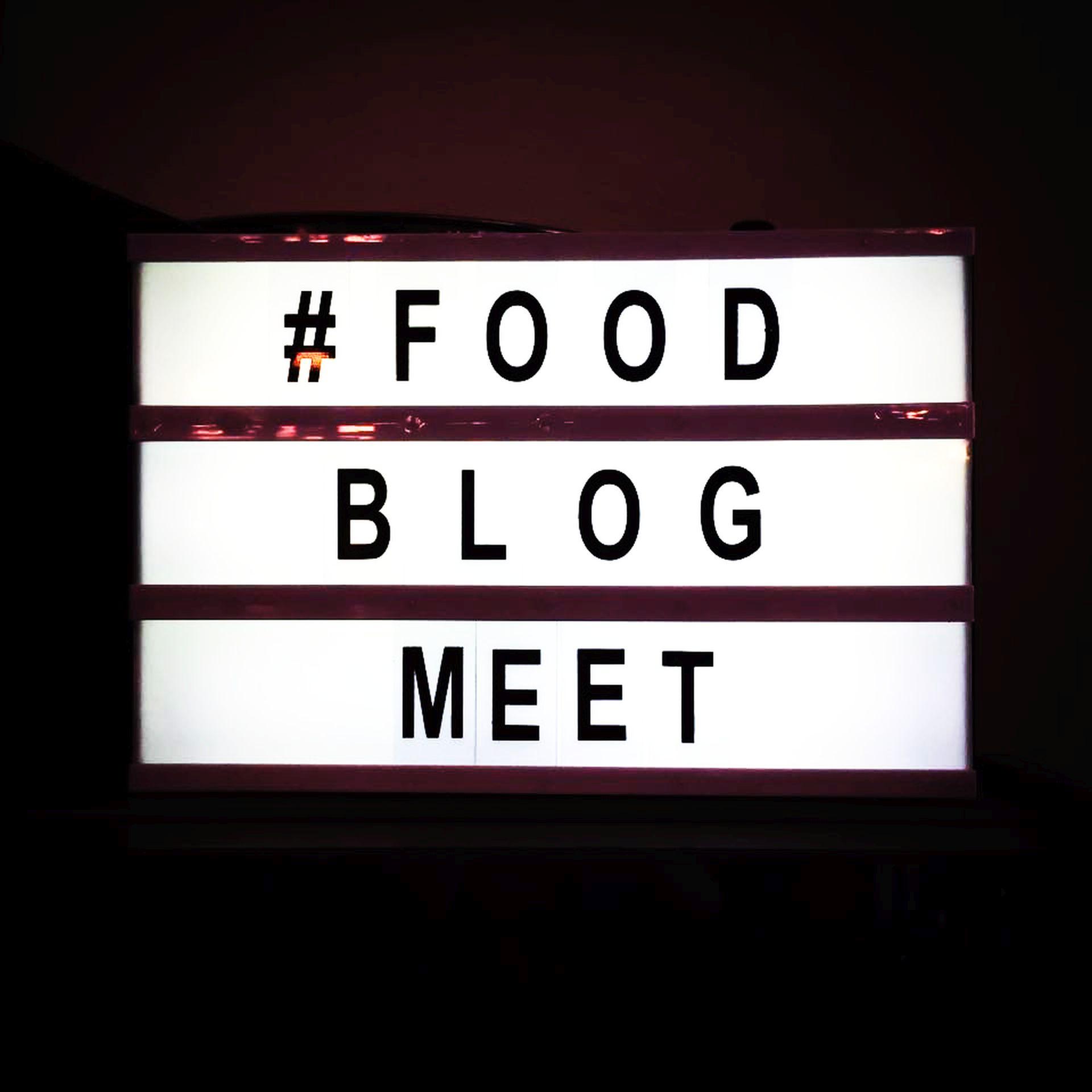 Foodblogmeet2017