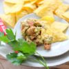Selbstgemachte Guacamole Rezept