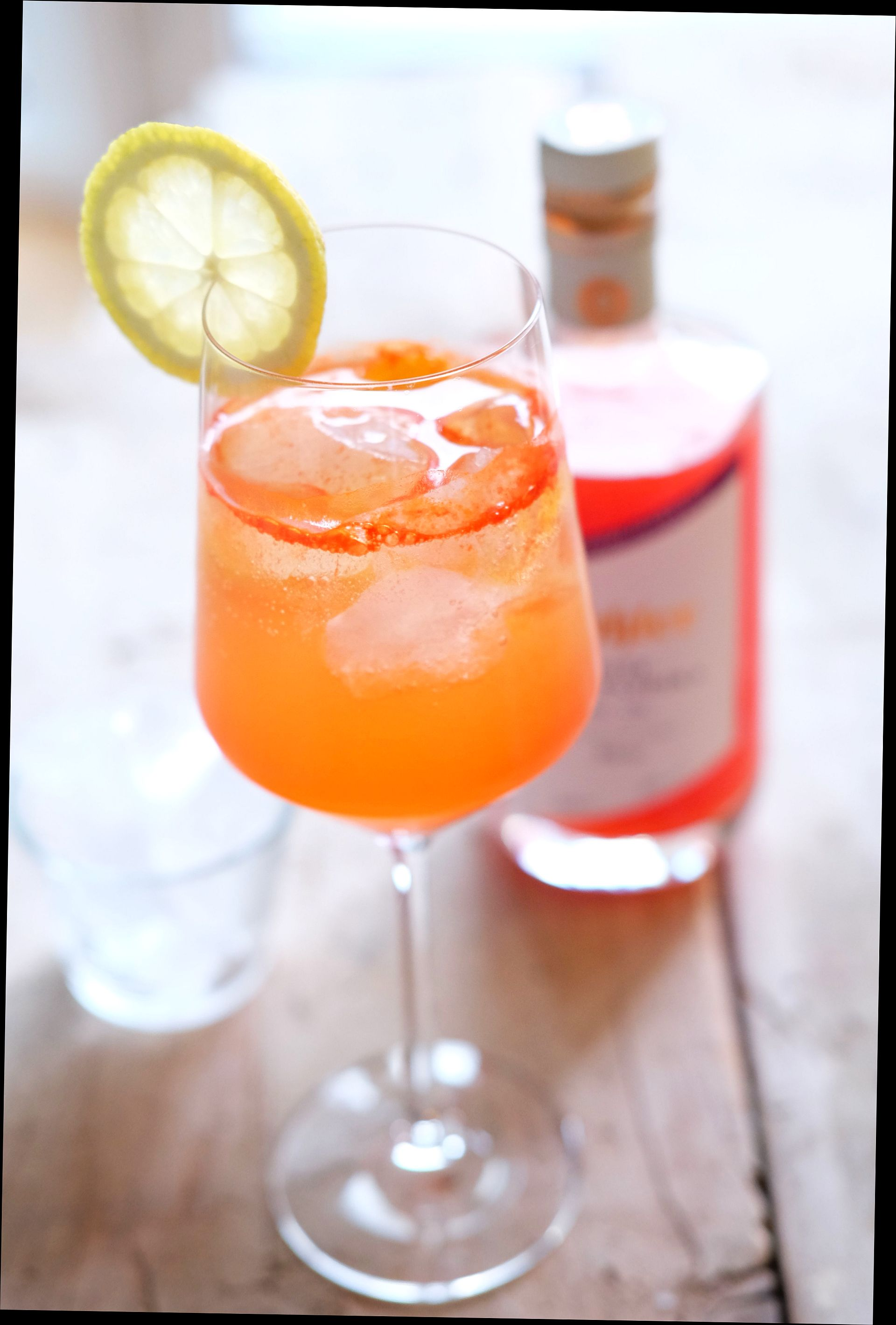 Gin Tonic der Supberlative