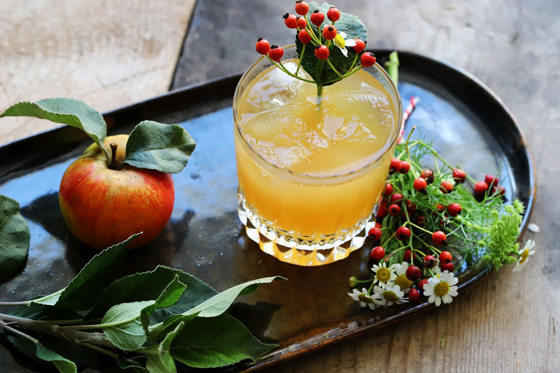 Cider, Applejeck & Calvados