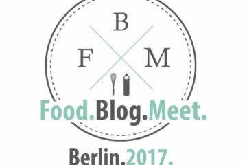 Food.Blog.Meet Berlin 2017