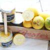 Bergamotte Curd