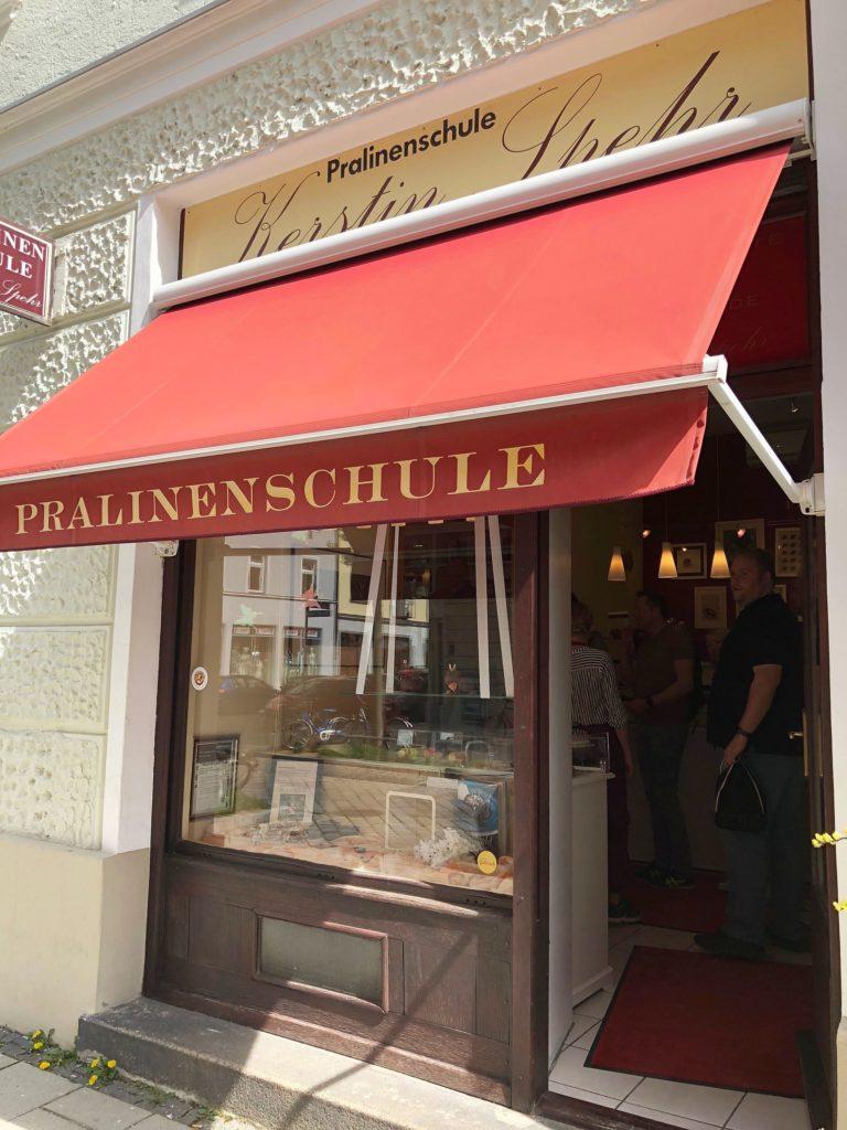 Genussvoller Städtetrip München und 5 genussvolle Insighter Tipps