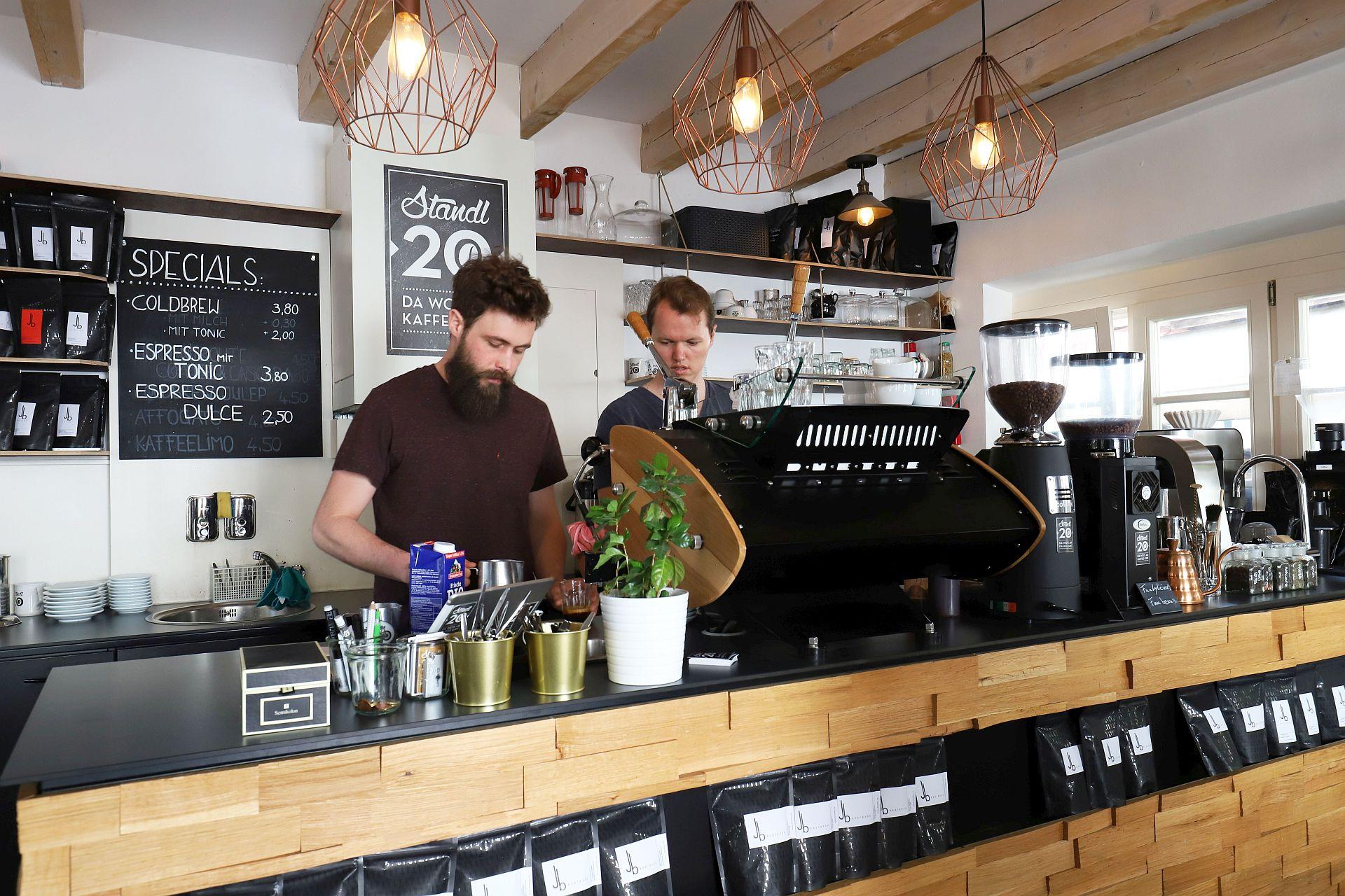 Genussvoller Städtetripp München und 5 genussvolle Insighter Tipps