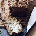 Glutunfreies Brot mit Quinoa