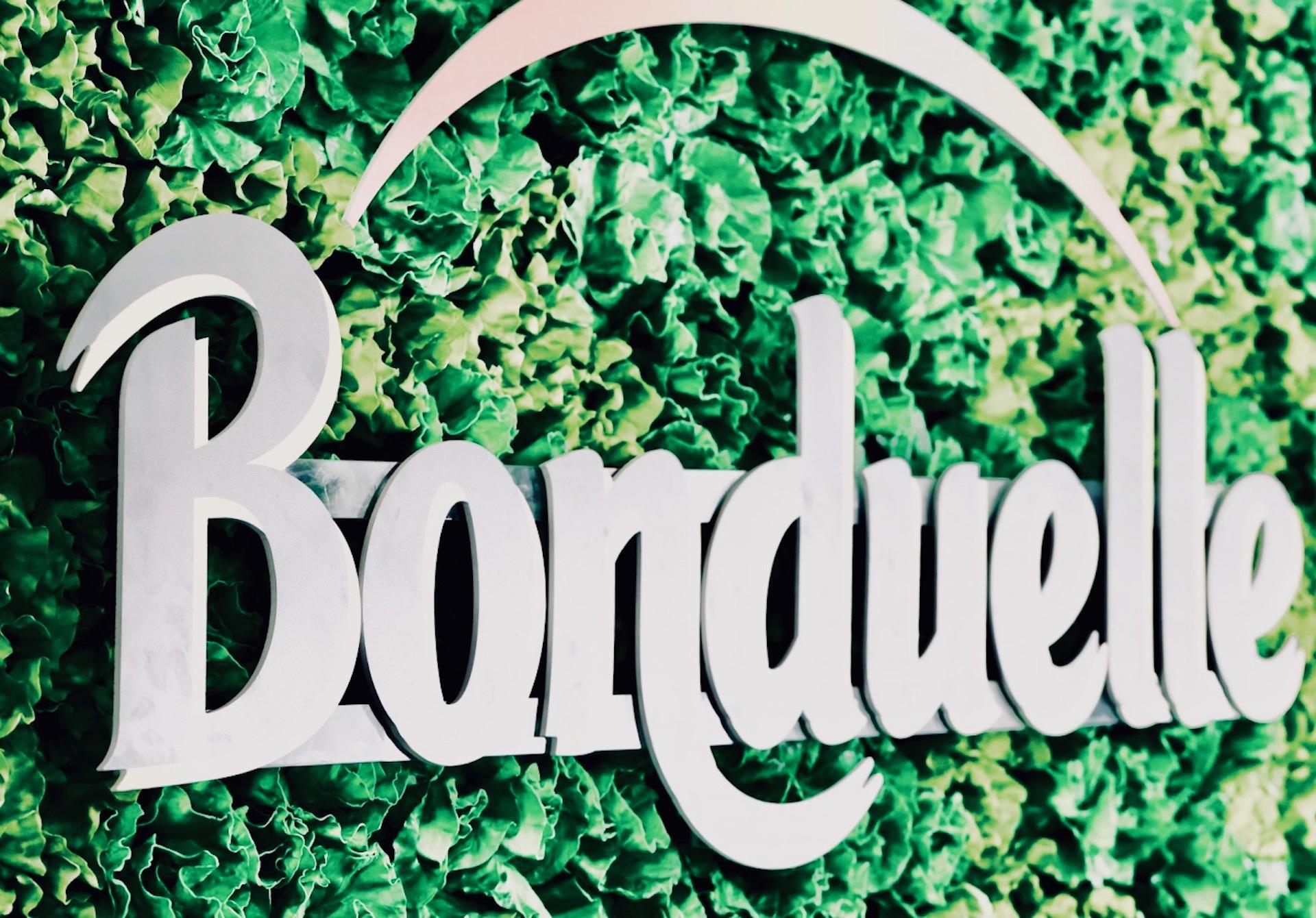 Bonduelle Academy und original Hummus