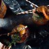 Chai Old Fashioned