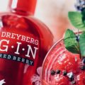 Red Berry Gin Tonic